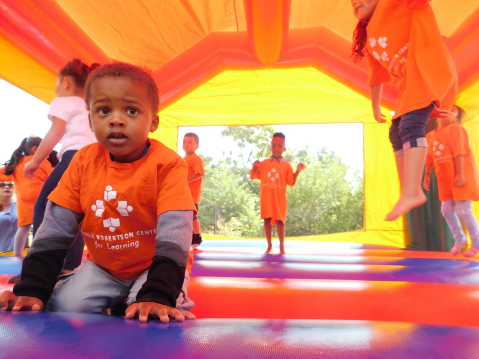 Carole Robertson Center for Learning Awarded $20 million Federal Grant, five-year award from Administration of Children and Families